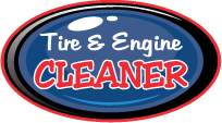 Tire and Engine cleaner
